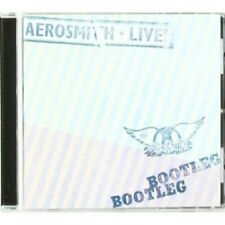 Aerosmith-LIVE! Bootleg CD 16 tracks Heavy Metal/Hard Rock Nuovo