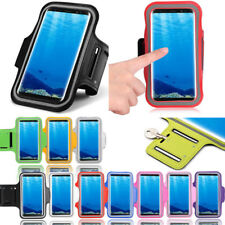 Super Adjustable Armband Running Exercise Workout Holder For Samsung Galaxy S8