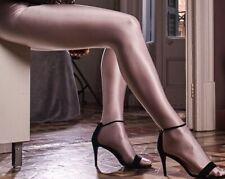 Cecilia de Rafael Uppsala Sheer Opaque Pantyhose Tights Shiny Wetlook All Colour