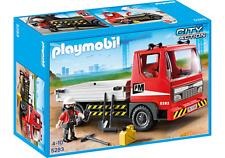 Playmobil  5283 CAMION DE CONTRUCCION                       CITY ACTION