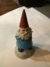 Travelocity Roaming Gnome Advertising Resin Figure Garden or home