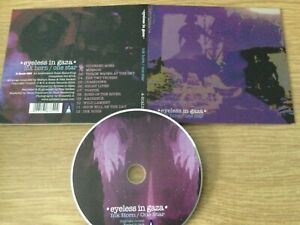 Cd  album Ltd. Edition - Eyeless In Gaza – Ink Horn / One Star :Limited to 500