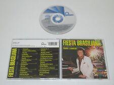 FRANZ LAMBERT/FIESTA BRASILIANA/28 LATIN HITS ON ORGAN(FONTANA 8243642) CD ALBUM