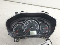 Toyota Yaris 2014 To 2017 1.3 Petrol Speedometer Instrument Cluster+WARRANTY