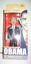 """Barack Obama """"An Action figure we can believe in """"USA election 2008 doll"""