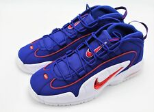 buy popular 65911 7cde2 Nike Air Max Penny LE Royal Blue-Gym Red-Wht 685153-400 Sz
