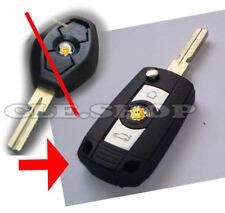 Transférer clé à PLIANTE! Coque PLIP Télécommande BMW E34 E39 E46 E53 E60 E65 X5