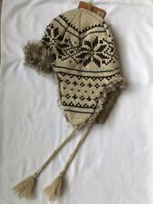 fc838f97b snowflake hat products for sale   eBay