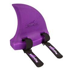 SwimFin Purple swimming aid