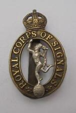 Support Arms Collectable Military Badges Pre 1940s Decade
