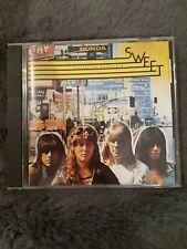 Sweet, the : Desolation Boulevard CD