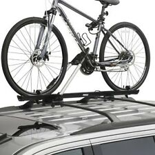 19257861 GM OE Thule Bed/Roof-Mounted Bike Carrier Wheel Mount Upright