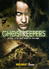 Ghostkeepers  (DVD, 2013)   NEW