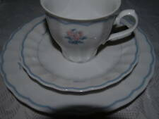 """Eschenbach Toledo  """" Melanie """"  -- Gedeck / Kaffeetasse"""