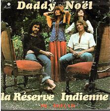 45T: Mc Intosh: daddy noël. hashbie