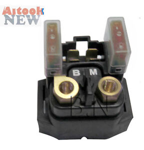 Starter Solenoid Relay For Yamaha WR250 WR250F 2003 2004 2005 2006