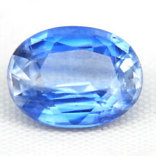 TOP BI COLOR KYANITE : 2,18 Ct Natürliche Blau Kyanit / Disthene , Rhaeticite