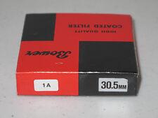 30.5mm Bower Skylight (1A) Filter  New                  #305800n