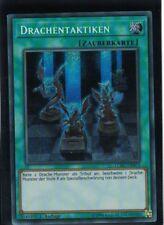 Dragons Tactics lckc-de073, secret rare, Allemand, 1 ère Edition