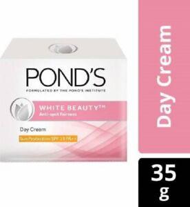 Pond's White Beauty Anti-spot Fairness Day Cream Sun Protection SPF 15 PA++ 35gm