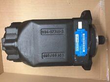 Denison Hydraulics Pump Hydraulikpumpe Model 706455 Code 31L6-03270       382/18