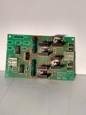 Stepper Motor Drive Card for Barudan part number 367-104