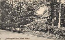 Five Ashes near Heathfield & Crowborough. Upper Cowdens by A.H.Homewood.