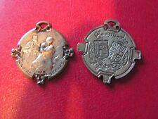 medaille gloire aux   serbes  1916  ww1 (ref 6000)