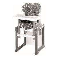 Chaise haute Activa Evo T01 STAR Jané