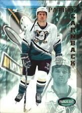 1995-96 Parkhurst International Hockey (Cards 1-200) (Pick Choose Complete)