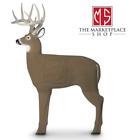 "Glendel 3d Buck Target 48"" W/4 Sided Insert Broadhead Rated G71000"