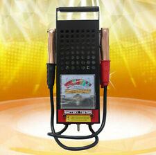 New Battery Load Tester 100 Amp Load Type 6V &12V Mechanics 6 12 V-olt Car Truck