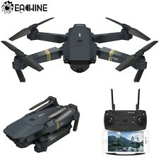 Eachine With Wide Angle HD Camera High Hold Mode Foldable Arm