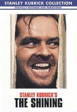 The Shining Used - Very Good Dvd