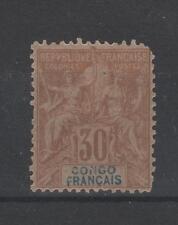 Congo (Colonie Française) - n° 20 neuf * - C:38,00 €