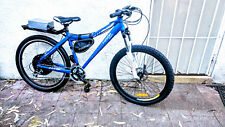 NEW Monster 1500 watt 48 volt ebike electric shimano gears brakes bike bicycle