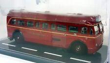 Corgi OOC 1/76 Scale OM41004 AEC 4Q4 Single Deck Bus London Passenger Transport