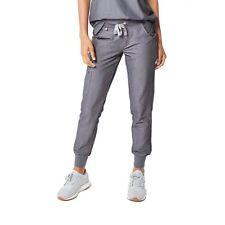 "Figs Zamoraâ""¢ Jogger Scrub Pants- Graphite- Medium Tall"