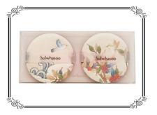 [Sulwhasoo] Limited Ed. Perfecting Cushion Puff 2EA Peach Blossom Spring Utopia