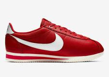grande cura Lío  Nike Cortez Red Sneakers for Men for Sale | Authenticity Guaranteed | eBay