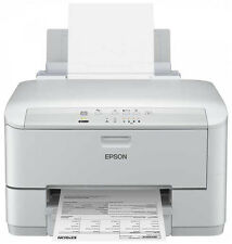 Multifuncion Epson Inyeccion monocromo Workforce Wp-m4095dn