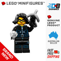 LEGO® Minifigures™ - Jewel Thief (15 of 16) Series 15 (Female) - NEW IN PACK