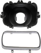 Dorman 42437 Headlight Bucket