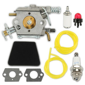 New Carburetor for Poulan Chainsaw 1950 2050 2150 2375 Wild Thing 2375LE WT-89