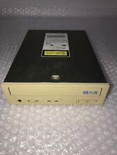 Vintage Plextor PX-12TSi SCSI CDROM Drive 50-pin 1996 @@@