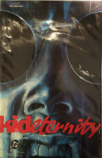 Kid Eternity #2 Prestige Format VF+ 1st Print Free UK P&P DC Comics