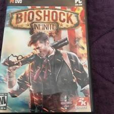BioShock Infinite (PC, 2013)