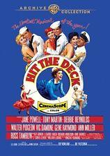Hit the Deck DVD (1955) Jane Powell, Tony Martin, Debbie Reynolds Walter Pidgeon