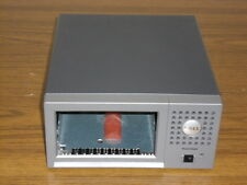 Dell PowerVault LTO2 LTO3 SCSI LVD FH External Enclosure With Power Supply Only