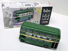 Beatles Memorabilia AEC Routemaster-Bus by Corgi Classics, UK 1997